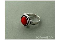 Sidabrinis žiedas Z1236300710