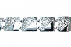 Apyrankė iš sidabro AP251301950