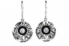 Earrings with Cubic Zirconia A2428301270