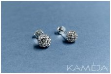 Earrings with Swarovski Crystal A1236M900110