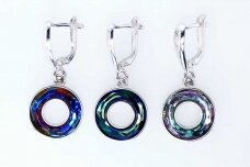 Earrings with Swarovski Crystal A0000600650