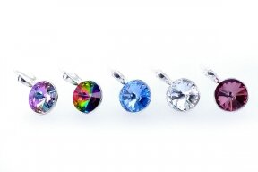 Earrings with Swarovski Crystal A2295400420