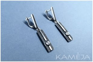 Earrings with Cubic Zirconia A2915350660