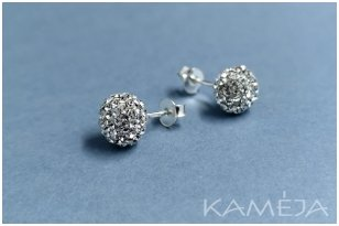 Earrings with Swarovski Crystal A1236D700220