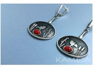 Earrings A2754301320