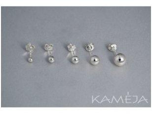 Ball Earrings