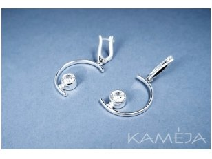 Earrings with Cubic Zirconia A0000350810