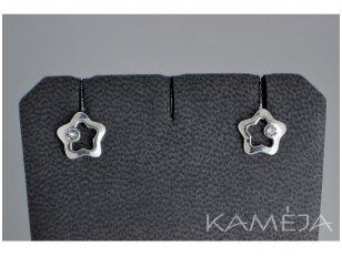 Earrings with Swarovski Crystal A3007500150 (Kopija)