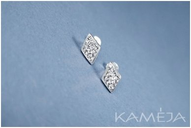 Earrings with Swarovski Crystal A1267600150 2