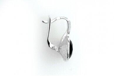 Auskarai su Swarovski kristalais A2631500430 3