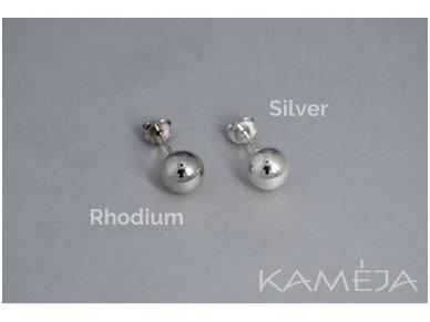 Ball Earrings 3