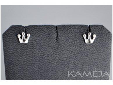 Crown Earrings A3036500100