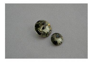Auskarai su Swarovski kristalais A2713350770 4