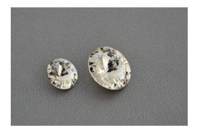 Auskarai su Swarovski kristalais A2713350770