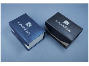 Box for Wedding Rings / Cufflinks / Earrings