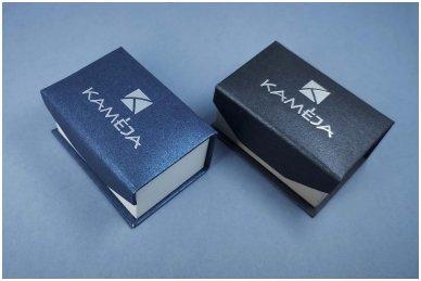Dėžutė auskarams, vestuviniams žiedams, sąsagoms 3