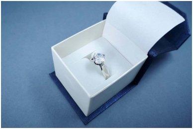 Dėžutė žiedams, smulkiems aukariukams, pakabukams 4
