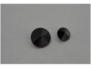 Auskarai su Swarovski kristalais A2713350740 7