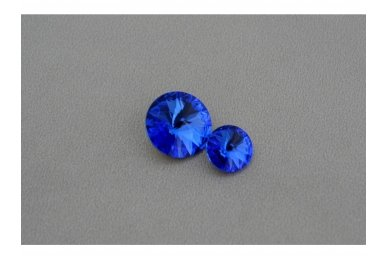Auskarai su Swarovski kristalais A2713350770 6