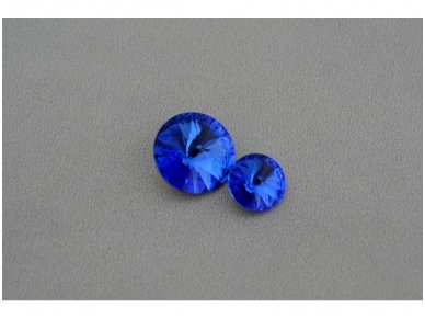 Auskarai su Swarovski kristalais A2713350740 9