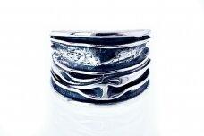 Sidabrinis žiedas Z1586300730