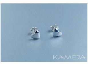 Silver Hearts A651500090