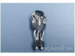 Silver Puppy SA337350910