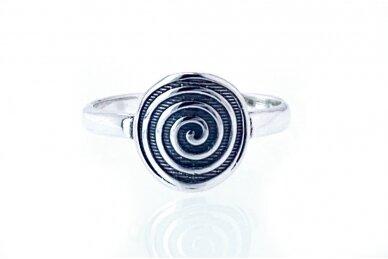 Sidabrinis žiedas Z1924400170