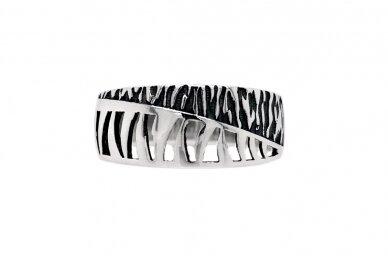 Sidabrinis žiedas Z1943350320
