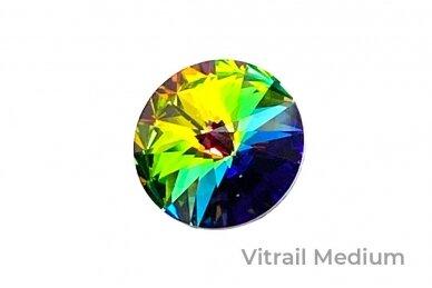 Auskarai su Swarovski kristalais A2295500290 9