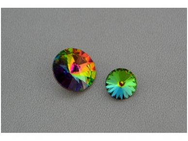 Auskarai su Swarovski kristalais A2713350740 11