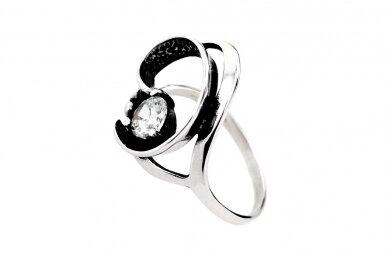 Žiedai su cirkoniais Z1405350320 2