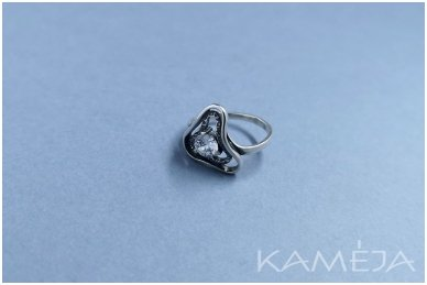 Ring with Cubic Zirconia Z1394350300 2