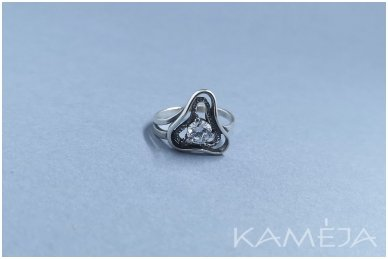 Žiedas su cirkoniu Z1394350300