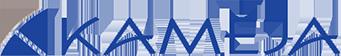 KAMĖJA logo
